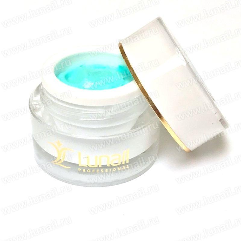 3D Plasticine Lunail PL8 (light turquoise) 5 g