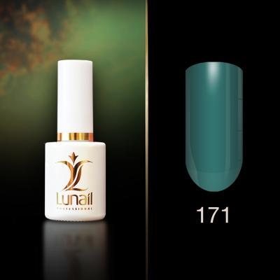 Gel polish 171 Lunail 10ml