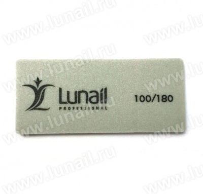 Buffer Lunail 100/180 gray