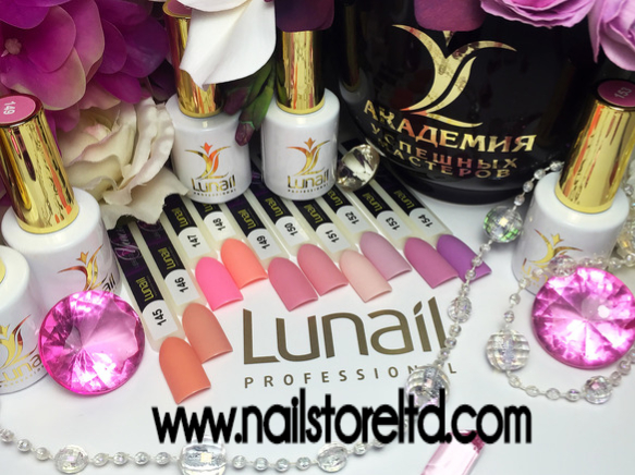 Gel Polish 154 Lunail 10ml