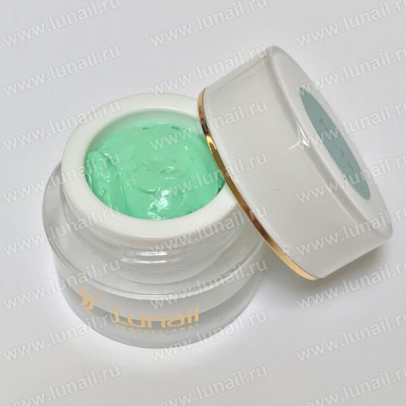 3D Plasticine Lunail PL12 (mint) 5 g
