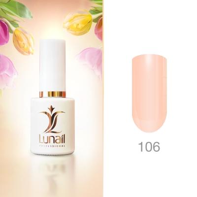Gel-Lac 106 Lunail 10ml