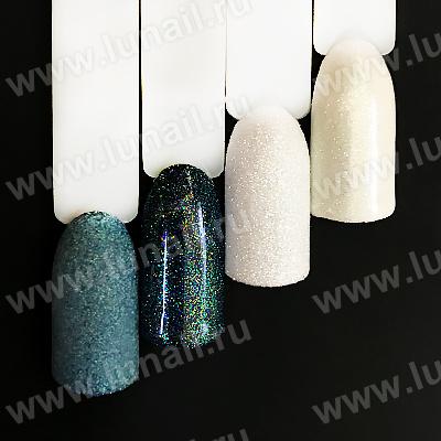PR301 White iris (multi-colored tint) 2 gr
