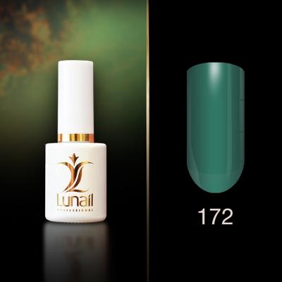 Gel polish 172 Lunail 10ml