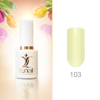 Gel-Lac 103 Lunail 10ml