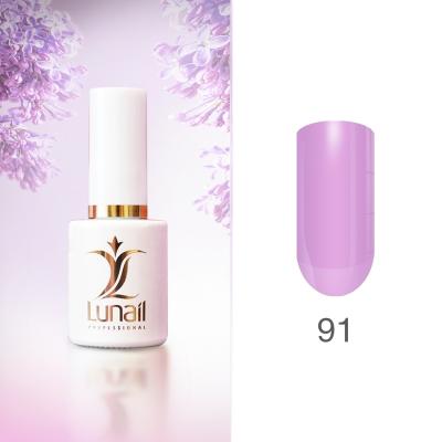 Gel-Lac 91 Lunail 10ml