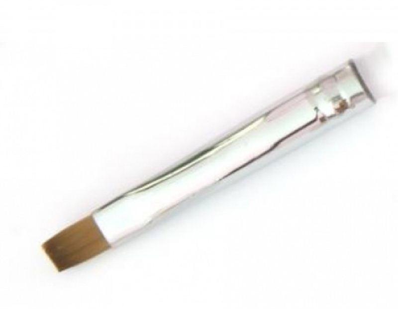Πινέλο Gel No 8, wooden