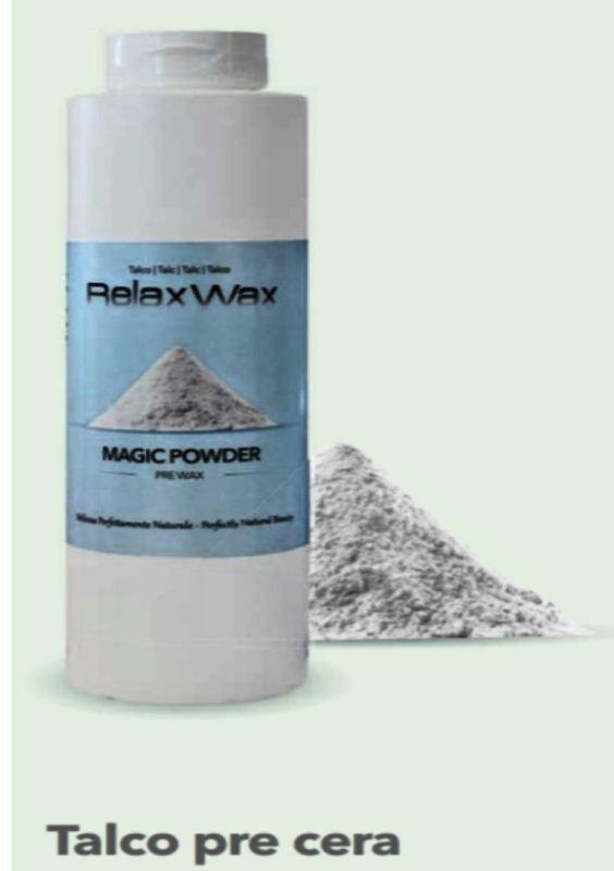 Relax Pre wax Magic Powder 200 gr