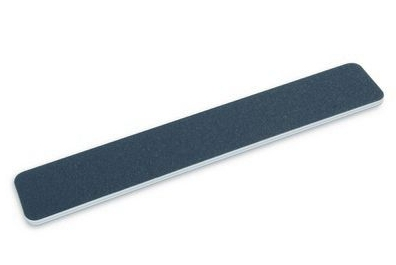 Nail File Wide 100/100