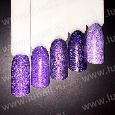 PH4 Lavender holographic