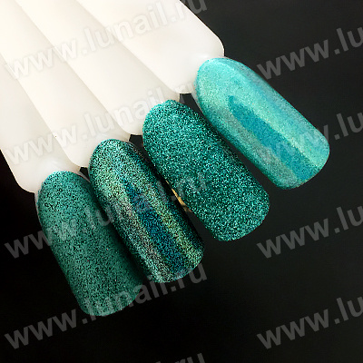 PH702 Blue-green holographic