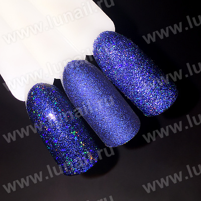PH705 Blue holographic