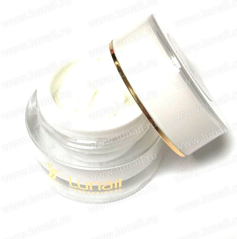 3D Plasticine Lunail PL1 (White) 5 g