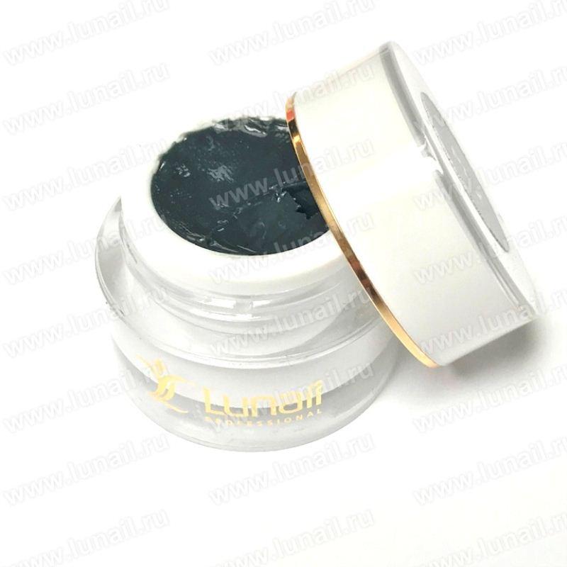 3D Plasticine Lunail PL2 (Black) 5 g