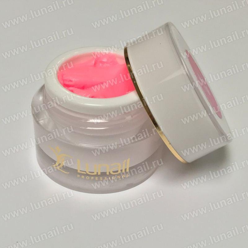 3D Plasticine Lunail PL9 (pastel pink) 5 g