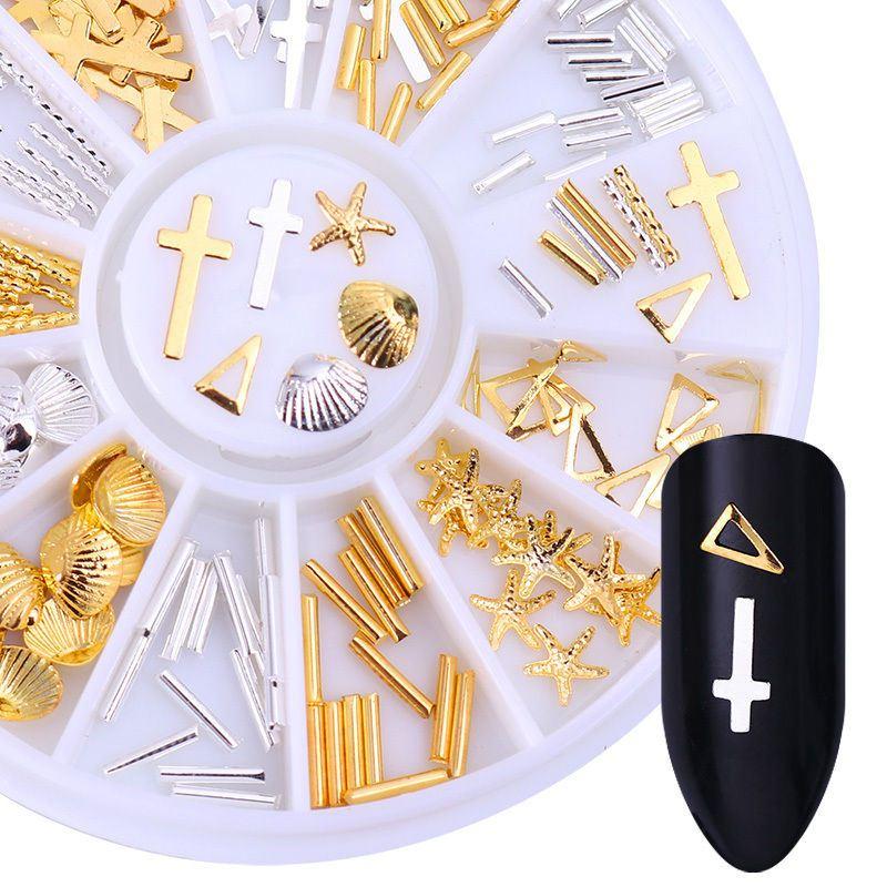 3D studs για διακόσμηση