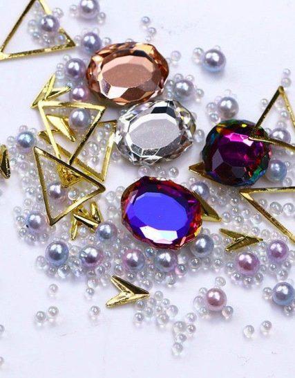 Crystals - Rhinestones