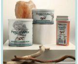 Relax ρολέτα κερί Titanium Dioxide 100 ml