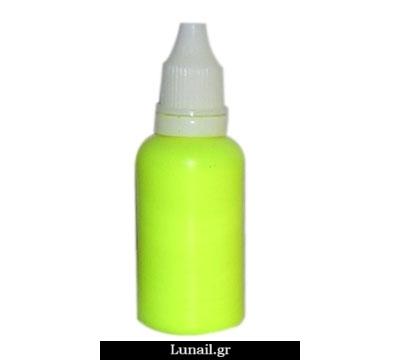 Neon χρώματα