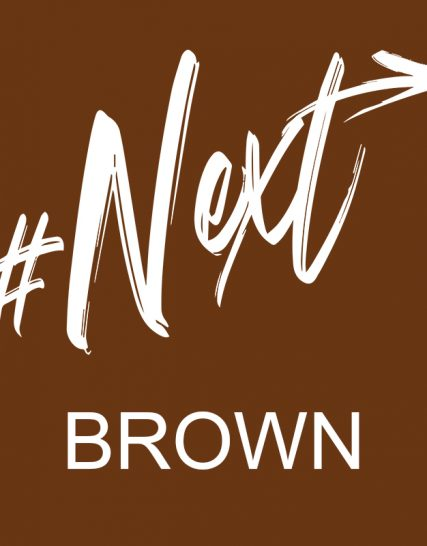 """Collection """"BROWN"""" 12 ml"""