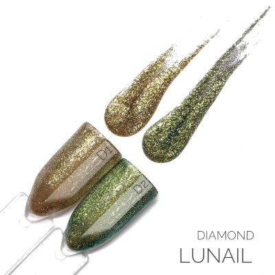 "Collection ""Diamond 10ml """
